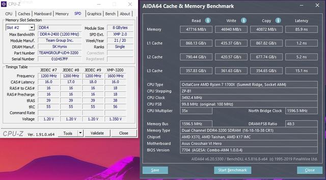 Trải nghiệm T-Force Delta RGB - RAM Gaming ngầu đét bên ngoài, hiệu năng mạnh mẽ bên trong - Ảnh 9.