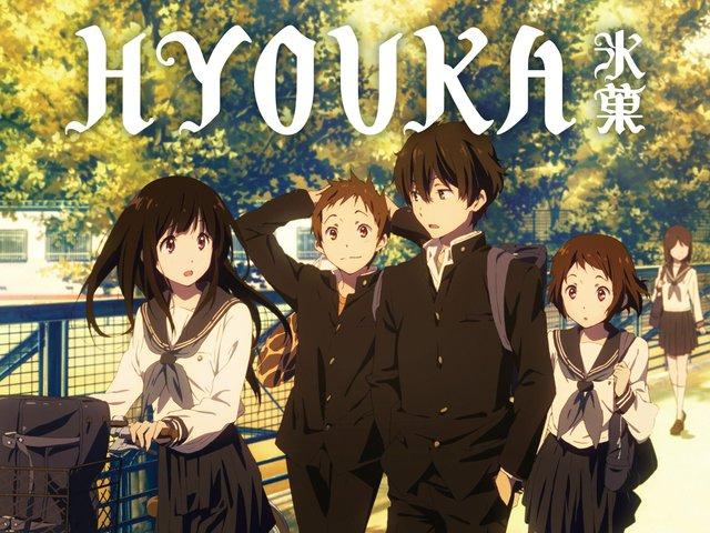 Free!!  và những loạt phim kinh điển của Kyoto Animation ghi dấu ấn trong làng anime - Ảnh 4.