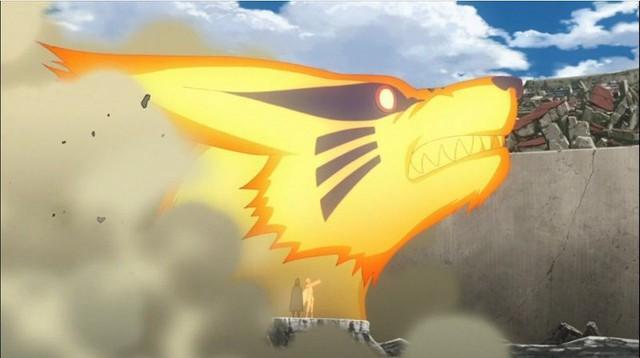 Lý thuyết: Giống như Naruto, các Jinchuriki khác có thể sử dụng chế độ tối thượng Baryon không? - Ảnh 1.