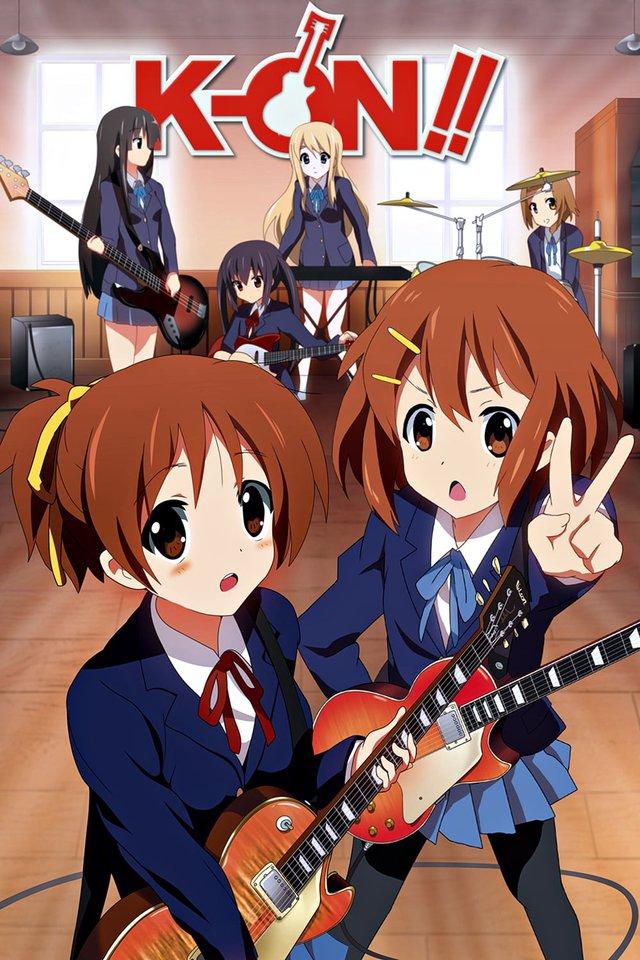 Free!!  và những loạt phim kinh điển của Kyoto Animation ghi dấu ấn trong làng anime - Ảnh 5.