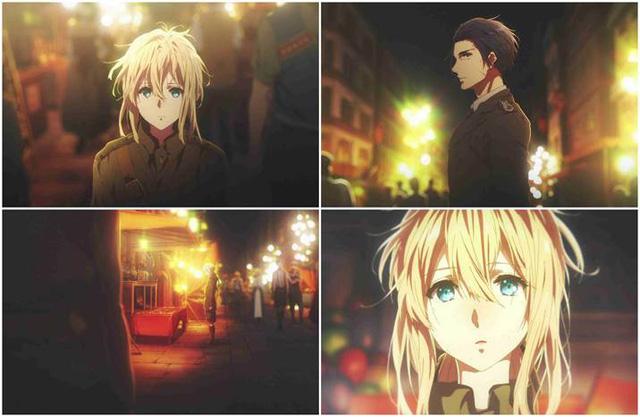 Free!!  và những loạt phim kinh điển của Kyoto Animation ghi dấu ấn trong làng anime - Ảnh 8.