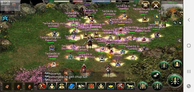 Jx1 Efunvn Mobile - Người chơi gặp nhau trong game, kết giao anh em ngoài đời thật - Ảnh 1.