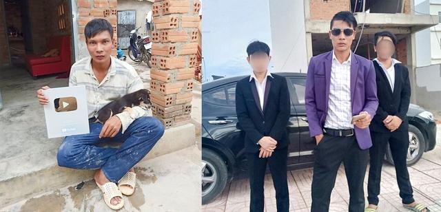 Lộc Fuho bác bỏ chuyện kênh Youtube thu nhập tiền trăm triệu, lấy luôn kênh của Sang Vlog ra để minh họa - Ảnh 4.