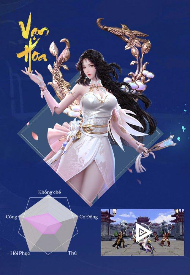 Quyết tâm chơi phái cầm quạt để...tốc váy nhân vật nữ, game thủ Việt bậy quá thể - Ảnh 12.