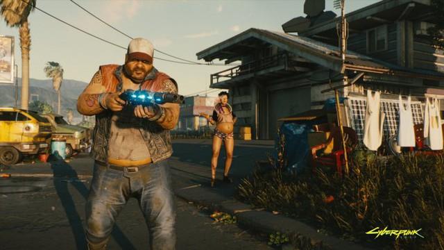 Để hoàn thành Cyberpunk 2077, game thủ sẽ tốn hơn 200 giờ chơi - Ảnh 1.