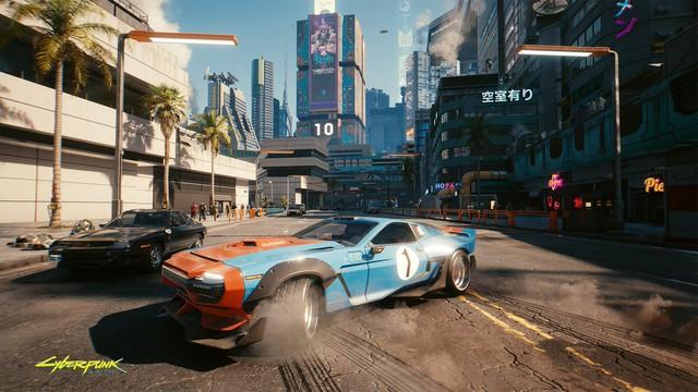 Để hoàn thành Cyberpunk 2077, game thủ sẽ tốn hơn 200 giờ chơi - Ảnh 2.