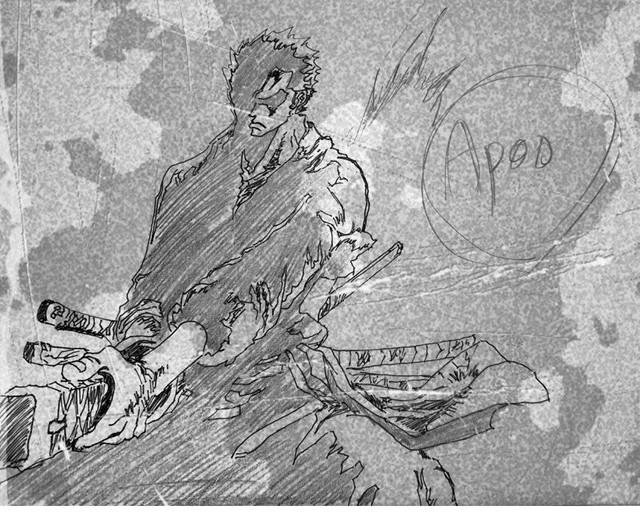 Spoiler One Piece chap 997: Sanji bị Black Maria bắt sống, Zoro hạ gục và lấy được thuốc giải từ tay Apoo - Ảnh 1.
