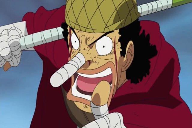 One Piece: Thiện xạ băng Mũ Rơm sẽ tiếp tục thức tỉnh Haki Vũ Trang tại Wano? - Ảnh 5.