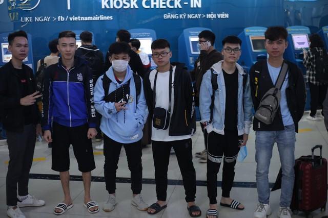 Vượt qua tai nạn từ chối tử thần, chàng trai trẻ Nguyễn Công Việt Anh vươn lên trở thành giám đốc eSports - Ảnh 4.