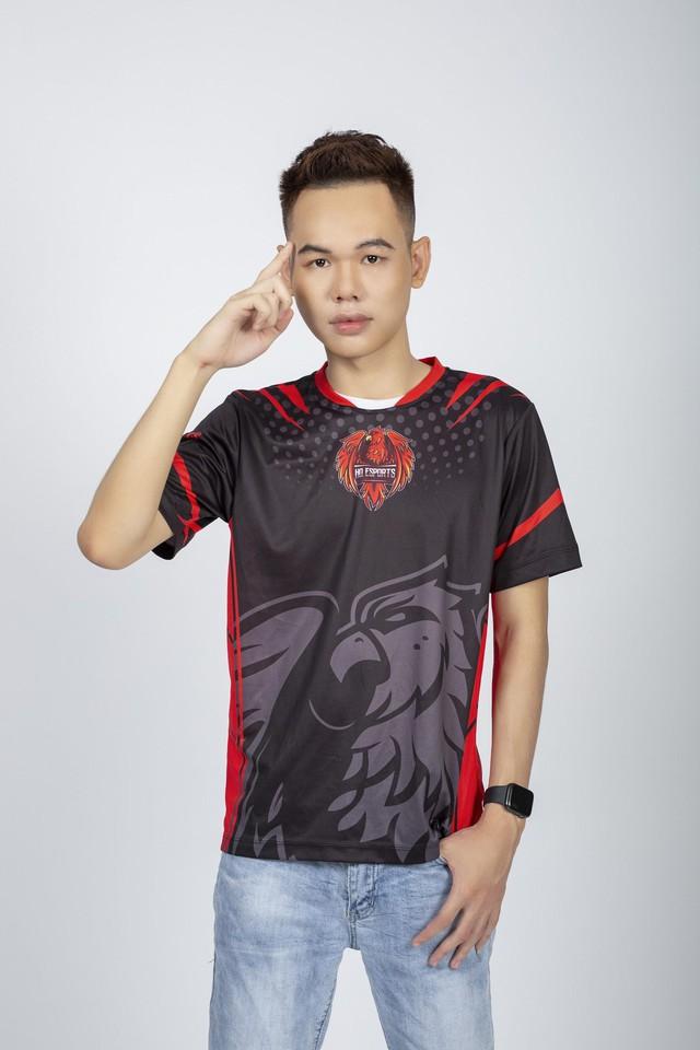 Vượt qua tai nạn từ chối tử thần, chàng trai trẻ Nguyễn Công Việt Anh vươn lên trở thành giám đốc eSports - Ảnh 5.