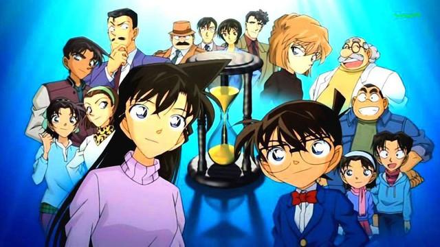 Top 7 bộ TV anime có số tập nhiều nhất trong lịch sử, One Piece hay Thám tử Conan vẫn còn quá ngắn - Ảnh 2.