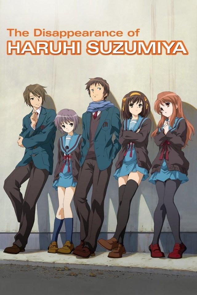 Free!!  và những loạt phim kinh điển của Kyoto Animation ghi dấu ấn trong làng anime - Ảnh 2.