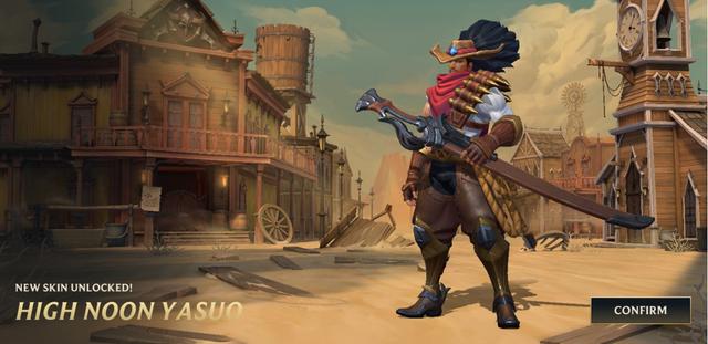 Thường thì game thủ không nạp tiền sẽ đa phần chỉ nhận khoảng 2 - 3 skin.