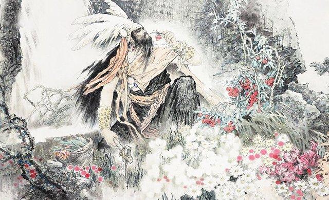 Tam hoàng ngũ đế nổi danh trong lịch sử Trung Hoa cổ là những ai? - Ảnh 3.