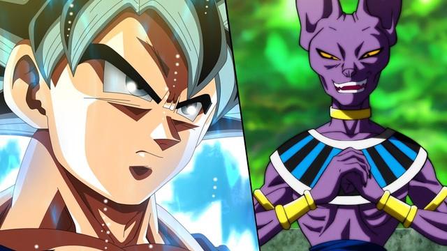 Dự đoán Dragon Ball Super chap 67: Tại sao thần hủy diệt Beerus bị triệu tập, kẻ phản diện mới xuất hiện? - Ảnh 3.