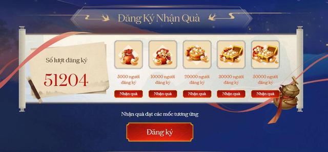 Bom tấn cuối cùng 2020 - Tiếu Ngạo Võ Lâm cán mốc 50.000 lượt đăng ký trước, cộng đồng rần rần lập bang hội chuẩn bị chiến game - Ảnh 18.