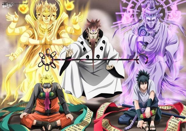Nhiều nhẫn thuật độc nhất sẽ xuất hiện và 5 điều cha đẻ Naruto sẽ làm để hồi sinh Boruto - Ảnh 3.