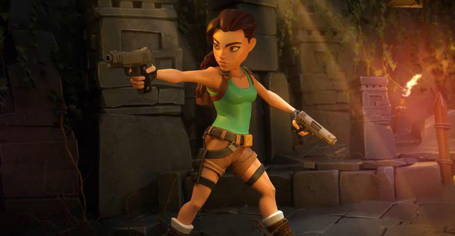 Tomb Raider ra mắt bản mobile Photo-1-16062788189831979731364