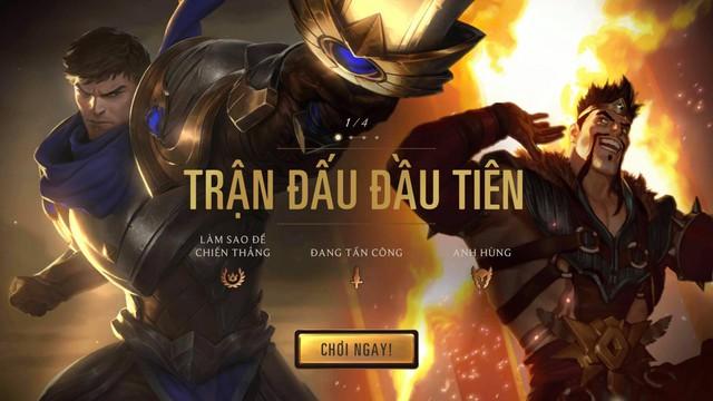 Bom tấn Riot vừa ra mắt đã ăn trọn gạch đá, game thủ Việt xóa ngay lập tức với nhiều lý do khó đỡ - Ảnh 2.