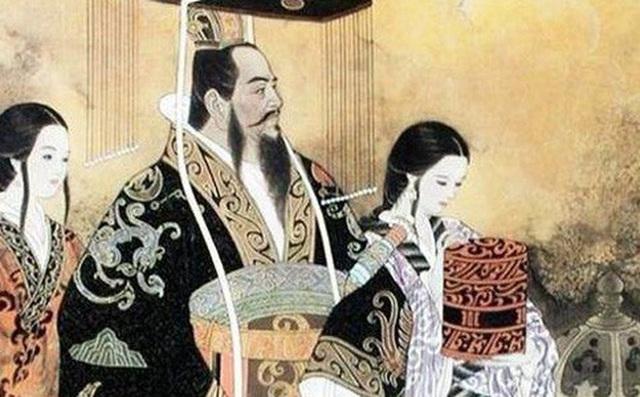 Tam hoàng ngũ đế nổi danh trong lịch sử Trung Hoa cổ là những ai? - Ảnh 4.