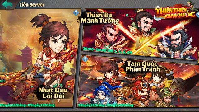 Cuối năm chơi game đỉnh: Thiên Thiên Tam Quốc - Game thẻ tướng Tuyệt Đỉnh Hack Não chính thức về nước, fan chiến thuật không thể bỏ qua - Ảnh 11.