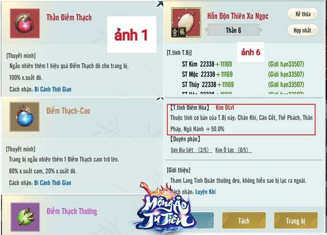 Game Tu Tiên AFK dẫn đầu thị trường - Mộng Ảo Tu Tiên tung Big Update 4.0: 500 anh em đua nhau chơi chứng khoán, dân cày ngày càng mạnh! - Ảnh 5.