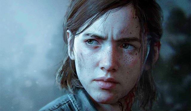 The Last of Us Part II thống trị giải Golden Joystick Award - Ảnh 1.