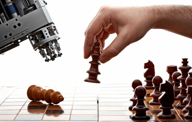 Nếu không có video game, có lẽ công nghệ AI sẽ không phát triển mạnh được như bây giờ - Ảnh 1.