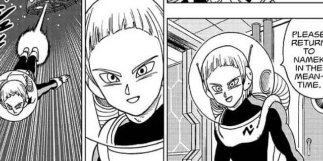Dragon Ball Super: Nhìn lại 10 trận tỉ thí hay nhất arc Moro, Goku và Vegeta bị ăn hành khá nhiều - Ảnh 3.