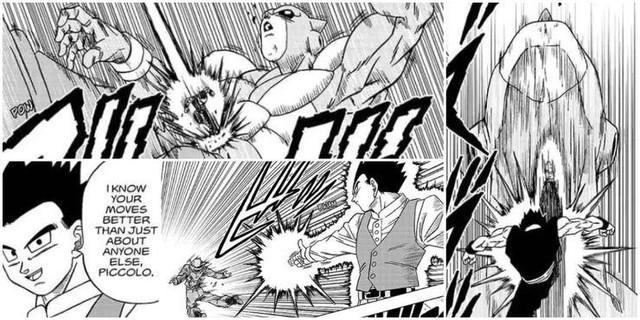 Dragon Ball Super: Nhìn lại 10 trận tỉ thí hay nhất arc Moro, Goku và Vegeta bị ăn hành khá nhiều - Ảnh 5.