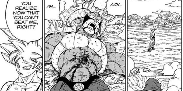 Dragon Ball Super: Nhìn lại 10 trận tỉ thí hay nhất arc Moro, Goku và Vegeta bị ăn hành khá nhiều - Ảnh 10.
