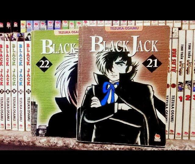 GAMEK›KHÁM PHÁ'Bác sĩ quái dị' Black Jack sẽ sớm tái ngộ fan truyện tranh tại Việt Nam 10494531101523352845438693253020092908685039n-16064327781991595775151