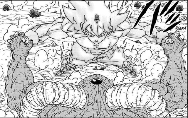 """Goku có thêm trạng thái mới giống """"Susanoo"""" của Sasuke Capture-16064679737301839852158"""