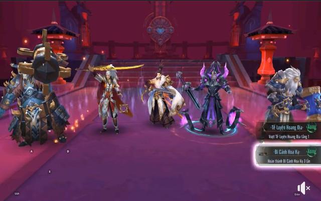 """Nghịch Mệnh Sư chính thức tung """"quái vật"""" Lưu Triệt vào game Fgjfgjf-16064707414721457863386"""