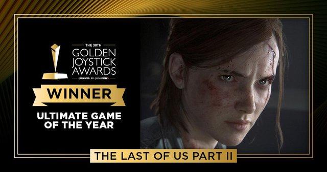 The Last of Us 2 thiết lập kỷ lục mới, sẵn sàng thách thức mọi đối thủ tại The Game Awards 2020 - Ảnh 1.