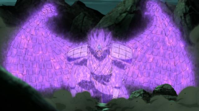 """Goku có thêm trạng thái mới giống """"Susanoo"""" của Sasuke Photo-1-16064680434401715639841"""