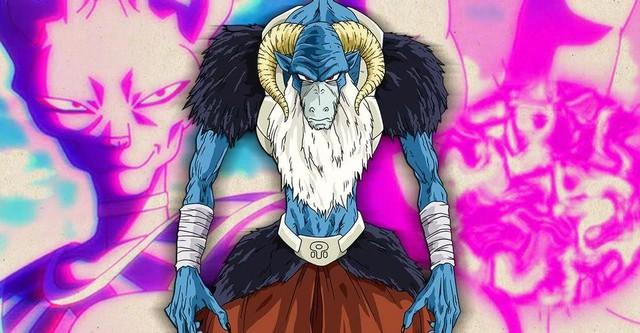 """Dragon Ball Super: Liệu """"Kẻ ăn hành tinh"""" Moro có thể so kè với thần hủy diệt Beerus? - Ảnh 1."""