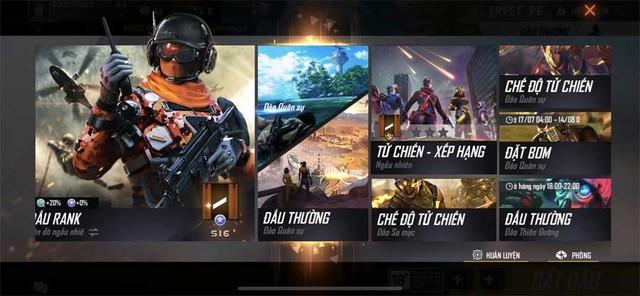 Game mobile sinh tồn đầu tiên tại Việt Nam sắp có pha lột xác chóng mặt? Game thủ sẽ ngừng ném đá? - Ảnh 4.