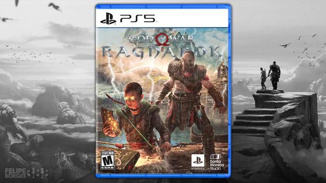 God of War: Ragnarok Photo-2-16064496539501877275164