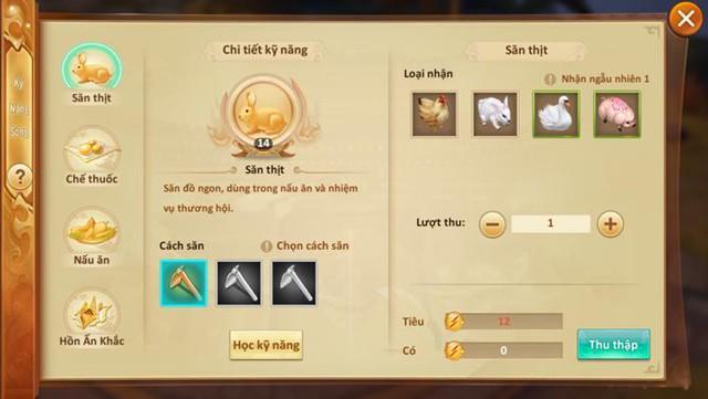Game thủ nườm nượp đổ về MMORPG Tiên Hiệp Tiền Truyện ra mắt hôm nay - Ảnh 6.