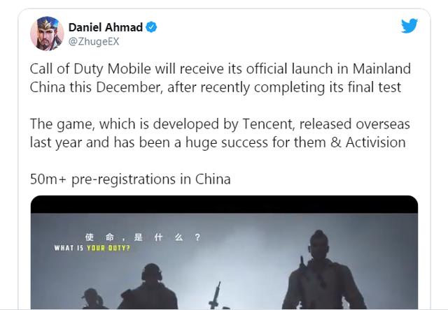 Bị game thủ Việt chê nát vì hack nhưng game FPS này sắp đua Tam Mã với PUBG Mobile và Honor of Kings - Ảnh 2.
