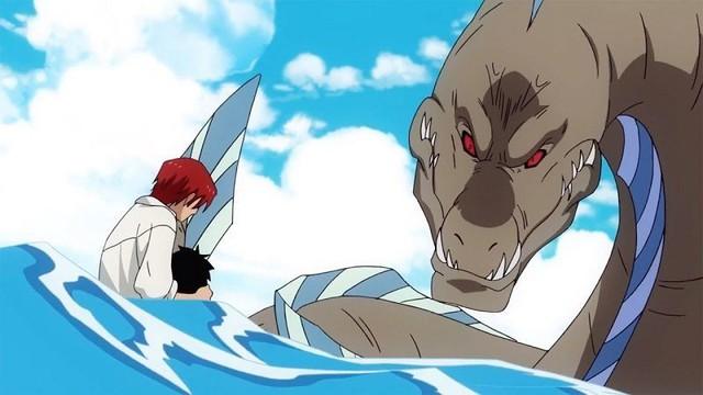 One Piece: 5 nhân vật đã từng h.y s.i.n.h vì Luffy, cái cнếт của Ace khiến nhiều người tiếc nuối - Ảnh 1.