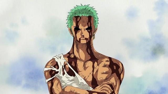 One Piece: 5 nhân vật đã từng h.y s.i.nh vì Luffy, cái cнếт của Ace khiến nhiều người tiếc nuối - Ảnh 2.