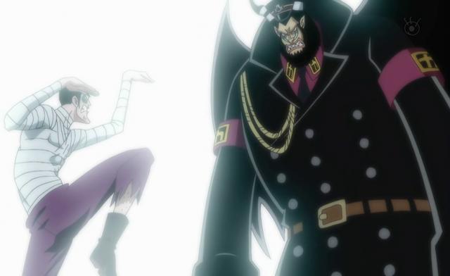 One Piece: 5 nhân vật đã từng h.y s.i.nh vì Luffy, cái cнếт của Ace khiến nhiều người tiếc nuối - Ảnh 3.