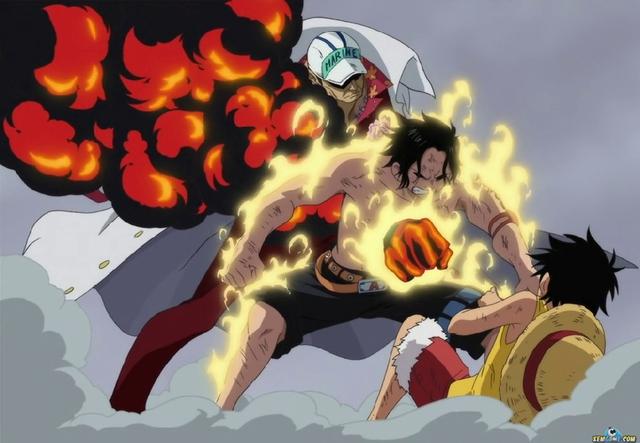 One Piece: 5 nhân vật đã từng h.y s.i.n.h vì Luffy, cái cнếт của Ace khiến nhiều người tiếc nuối - Ảnh 4.