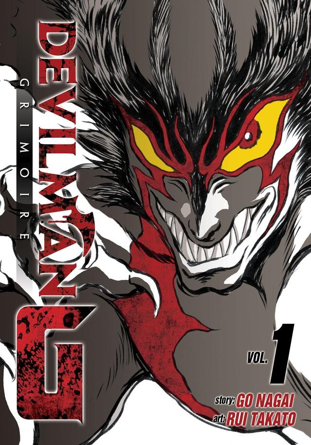 Top 15 manga lấy chủ đề yêu ma quỷ quái hay nhất lịch sử, Kimetsu No Yaiba chỉ xếp thứ 2 (P1) - Ảnh 1.