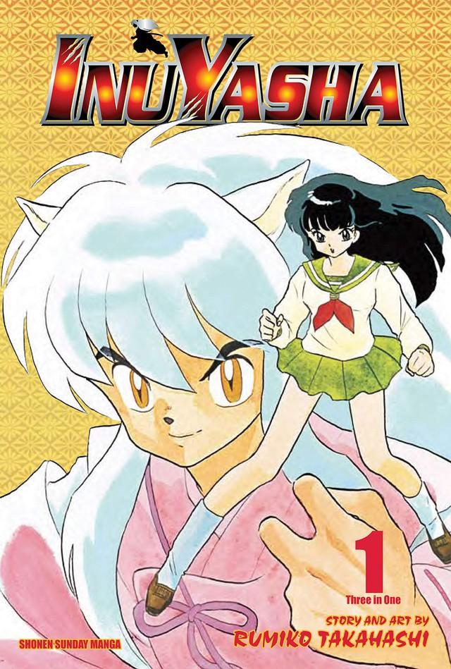Top 15 manga lấy chủ đề yêu ma quỷ quái hay nhất lịch sử, Kimetsu No Yaiba chỉ xếp thứ 2 (P1) - Ảnh 6.
