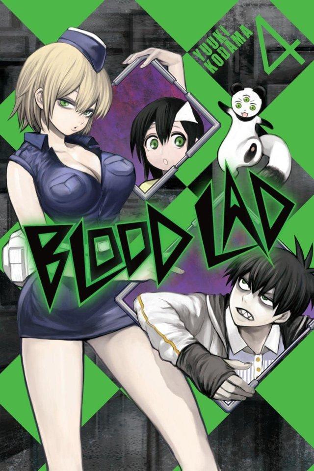 Top 15 manga lấy chủ đề yêu ma quỷ quái hay nhất lịch sử, Kimetsu No Yaiba chỉ xếp thứ 2 (P1) - Ảnh 7.