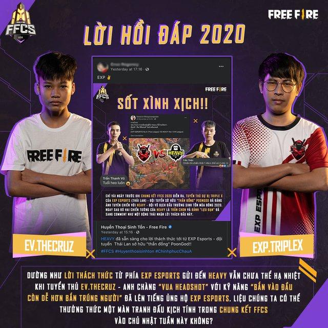 Tuyển Thái Lan và Việt Nam khẩu chiến nhiệt tình trên mạng xã hội hâm nóng cho Chung kết FFCS 2020! - Ảnh 2.