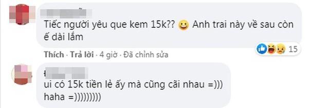 Nhờ mua kem 15k, cô gái bất ngờ khi bị bạn trai gắn cho mác thượng đẳng, lên xin ý kiến cộng đồng mạng - Ảnh 3.